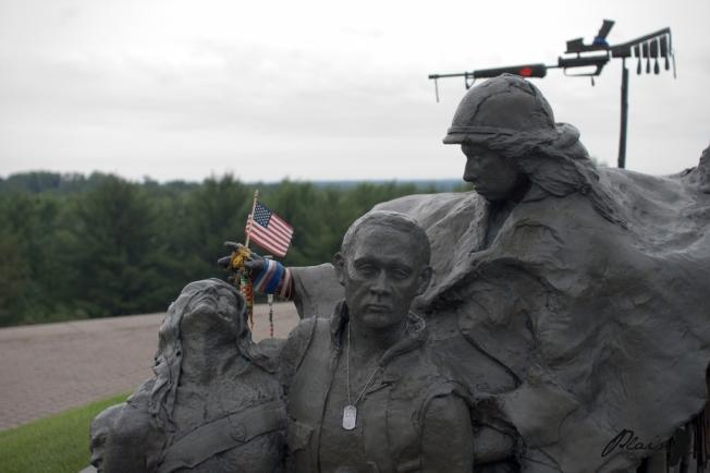 Wisconsin Vietnam Veterans